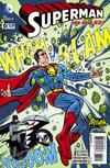 Cover Thumbnail for Superman (2011 series) #31 [Batman '66 Cover]