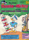 Cover for Donald and Mickey (IPC, 1972 series) #135