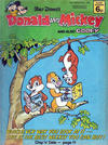 Cover for Donald and Mickey (IPC, 1972 series) #138