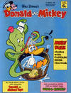 Cover for Donald and Mickey (IPC, 1972 series) #155