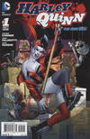 Cover Thumbnail for Harley Quinn (2014 series) #1 [Third Printing]