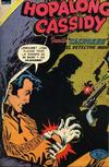 Cover for Hopalong Cassidy (Editorial Novaro, 1952 series) #227