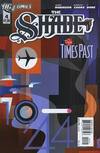 Cover Thumbnail for The Shade (2011 series) #4 [Darwyn Cooke Cover Variant]