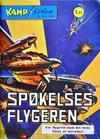 Cover for Kamp-serien (Serieforlaget / Se-Bladene / Stabenfeldt, 1964 series) #20/1965