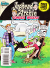 Cover for Jughead and Archie Double Digest (Archie, 2014 series) #3