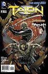 Cover Thumbnail for Talon (2012 series) #2 [Ken Lashley Variant Cover]