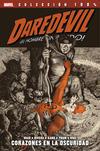 Cover for 100% Marvel. Daredevil: El Hombre Sin Miedo (Panini España, 2012 series) #2