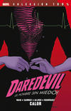 Cover for 100% Marvel. Daredevil: El Hombre Sin Miedo (Panini España, 2012 series) #3