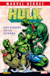 Cover for Coleccionable Marvel Héroes (Panini España, 2010 series) #13