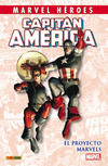 Cover for Coleccionable Marvel Héroes (Panini España, 2010 series) #25
