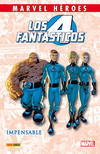 Cover for Coleccionable Marvel Héroes (Panini España, 2010 series) #27