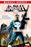 Cover for Coleccionable Marvel Héroes (Panini España, 2010 series) #30