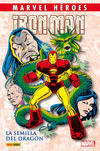 Cover for Coleccionable Marvel Héroes (Panini España, 2010 series) #35