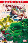 Cover for Coleccionable Marvel Héroes (Panini España, 2010 series) #40