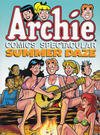 Cover for Archie Comics Spectacular: Summer Daze (Archie, 2014 series) #[nn]