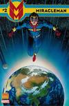 Cover Thumbnail for Miracleman (2014 series) #2 [Arthur Adams variant]