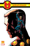Cover Thumbnail for Miracleman (2014 series) #2 [Mike McKone variant]