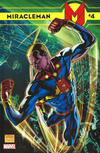 Cover Thumbnail for Miracleman (2014 series) #4 [Bryan Hitch variant]