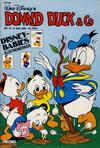 Cover for Donald Duck & Co (Hjemmet / Egmont, 1948 series) #19/1989