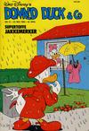 Cover for Donald Duck & Co (Hjemmet / Egmont, 1948 series) #21/1989