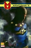 Cover Thumbnail for Miracleman (2014 series) #4 [Gerald Parel variant]