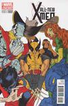 Cover Thumbnail for All-New X-Men (2013 series) #25 [Rafael Grampa]