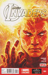 Cover for All-New Invaders (Marvel, 2014 series) #4