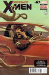 Cover for Astonishing X-Men (Marvel, 2004 series) #67