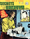 Cover for Secrets of the Unknown (Alan Class, 1962 series) #23