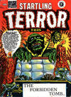 Cover for Startling Terror Tales (Arnold Book Company, 1954 series) #1