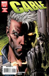 Cover for Cable (Marvel, 2008 series) #5 [Silvestri Cover]