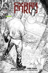 Cover Thumbnail for Cyber Force (2012 series) #2 [Cover B - Kickstarter Exclusive]