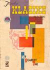 Cover for Tagalog Klasiks (Ace Publications Inc., 1949 series) #284