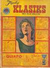 Cover for Tagalog Klasiks (Ace Publications Inc., 1949 series) #301
