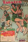 Cover for Tagalog Klasiks (Ace Publications Inc., 1949 series) #880