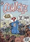 Cover for Comicaze (Comicaze e.V., 1996 series) #22