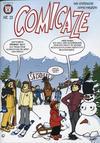 Cover for Comicaze (Comicaze e.V., 1996 series) #23