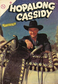 Cover Thumbnail for Hopalong Cassidy (Editorial Novaro, 1952 series) #108