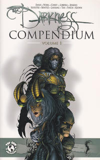 Cover Thumbnail for The Darkness Vol. 1 Compendium (Image, 2006 series)