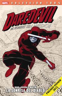 Cover Thumbnail for 100% Marvel. Daredevil: El Hombre Sin Miedo (Panini España, 2012 series) #1 - La Sonrisa del Diablo [Reimpresión]