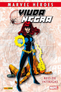 Cover Thumbnail for Coleccionable Marvel Héroes (Panini España, 2010 series) #22