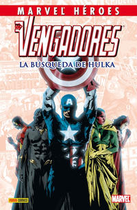 Cover Thumbnail for Coleccionable Marvel Héroes (Panini España, 2010 series) #29