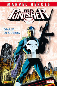 Cover Thumbnail for Coleccionable Marvel Héroes (Panini España, 2010 series) #30