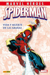 Cover Thumbnail for Coleccionable Marvel Héroes (Panini España, 2010 series) #31