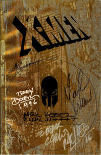 Cover Thumbnail for Twilight of the Age of Apocalypse (Marvel, 1995 series) #[nn]