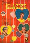 Cover for Tagalog Klasiks (Ace Publications Inc., 1949 series) #199
