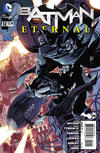 Cover for Batman Eternal (DC, 2014 series) #12