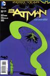 Cover for Batman (DC, 2011 series) #32