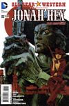 Cover for All Star Western (DC, 2011 series) #32