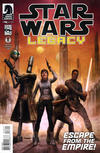 Cover for Star Wars: Legacy (Dark Horse, 2013 series) #16